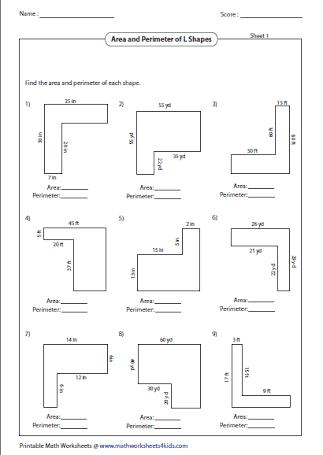 Image Result For Perimeter Worksheets Perimeter Worksheets Area And Perimeter Word Problem Worksheets