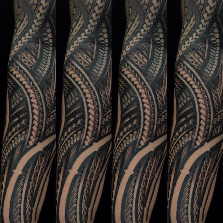 Progress tattoo by seth from funhouse tattoo 20161223