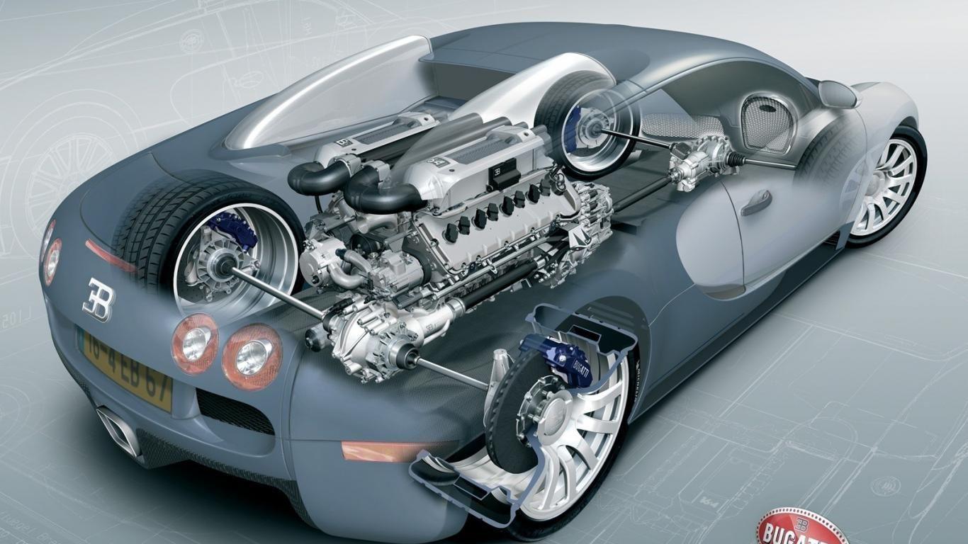 Bugatti Veyron Xray Hd Car Wallpapers Bugatti Veyron Bugatti Cars Bugatti Engine