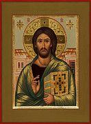 Jesus Christ Catholic Art by Christian Art
