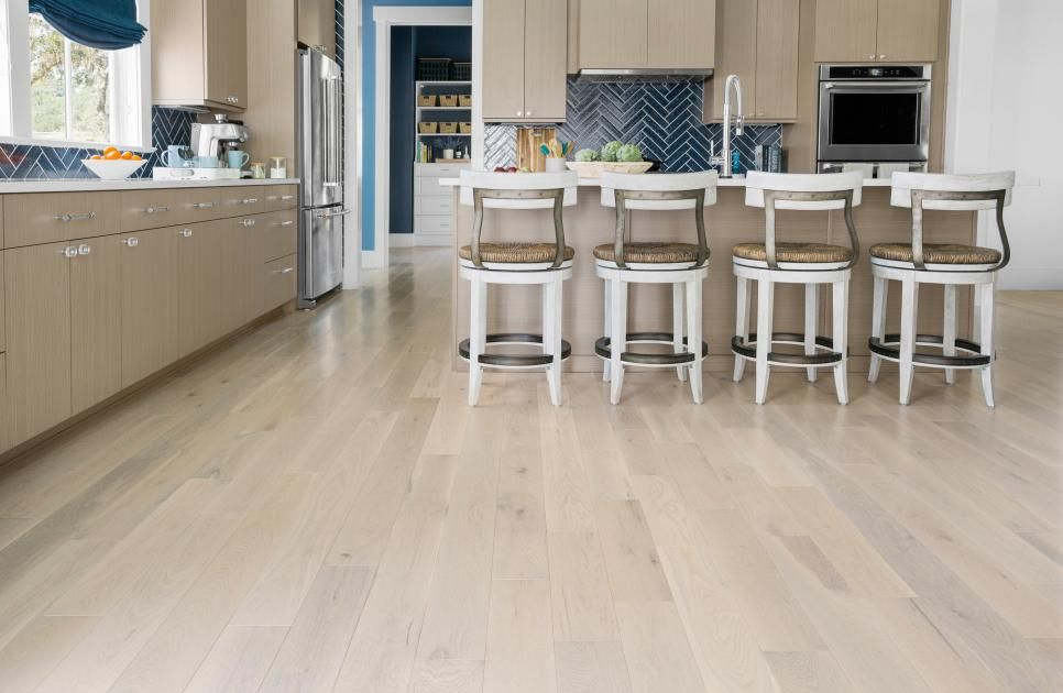 View The Beautiful Trends In Flooring