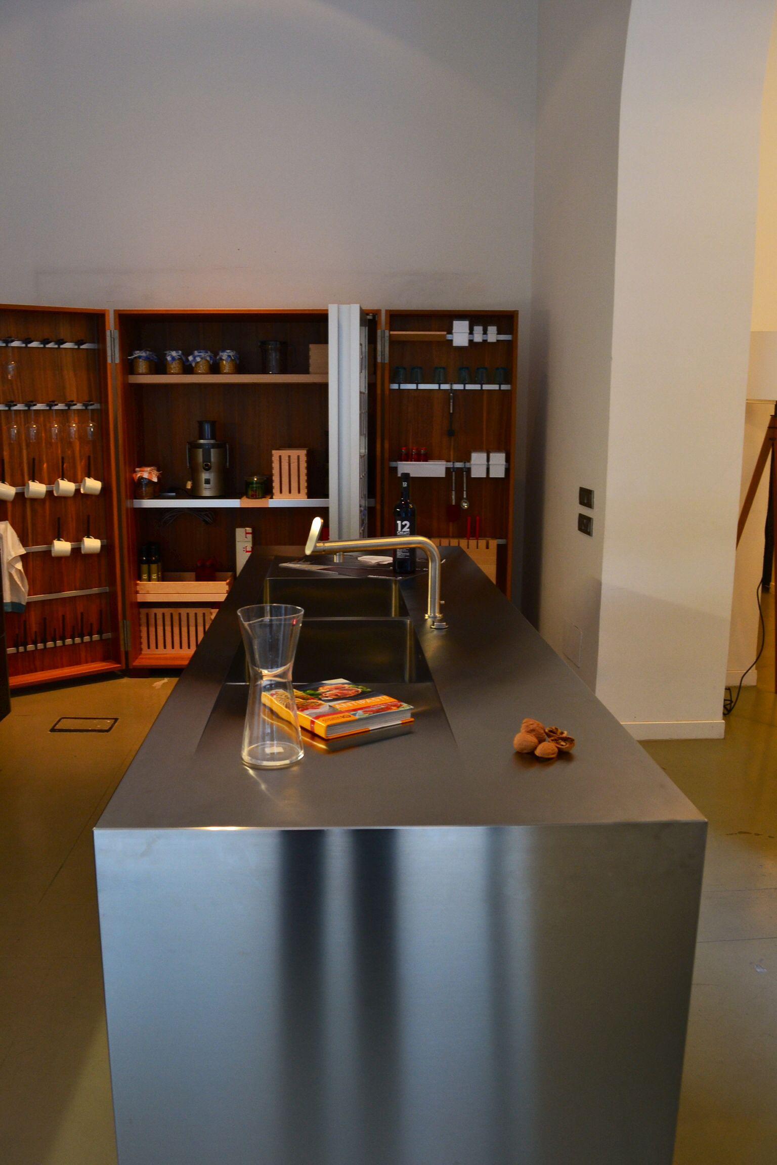 Tavoli Da Cucina Palermo.Bulthaup Palermo Bulthaup Cuisine Design Kitchen Design E