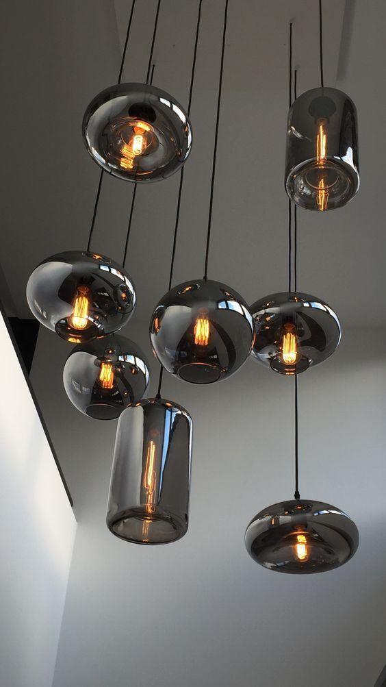46 Beleuchtung Home Decor für den Start Ihres Heimes #light