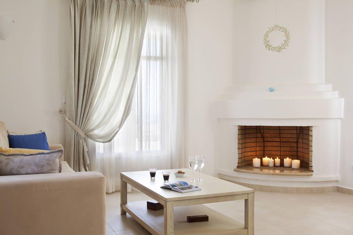 Luxury villa rental in greece greek home pinterest luxury
