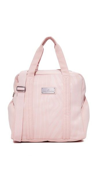ff67539b3fa2 ADIDAS BY STELLA MCCARTNEY Medium Sports Bag.  adidasbystellamccartney  bags   shoulder bags  hand bags