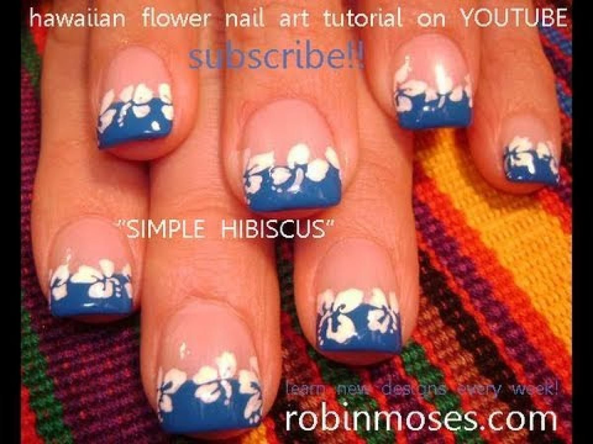 Hawaii nails designs google search emma pinterest hawaii hawaii nails designs google search izmirmasajfo