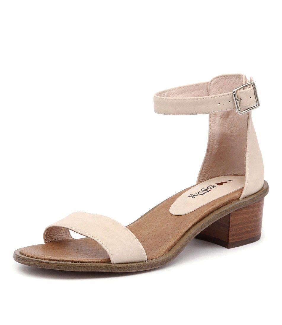 New I Love Billy Hadley Nude Women Shoes Sandals Heels Heeled Sandals