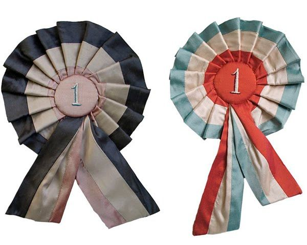 Pin By Malou Paul On Diy Vintage Ribbon Award Ribbons Ribbon Rosettes