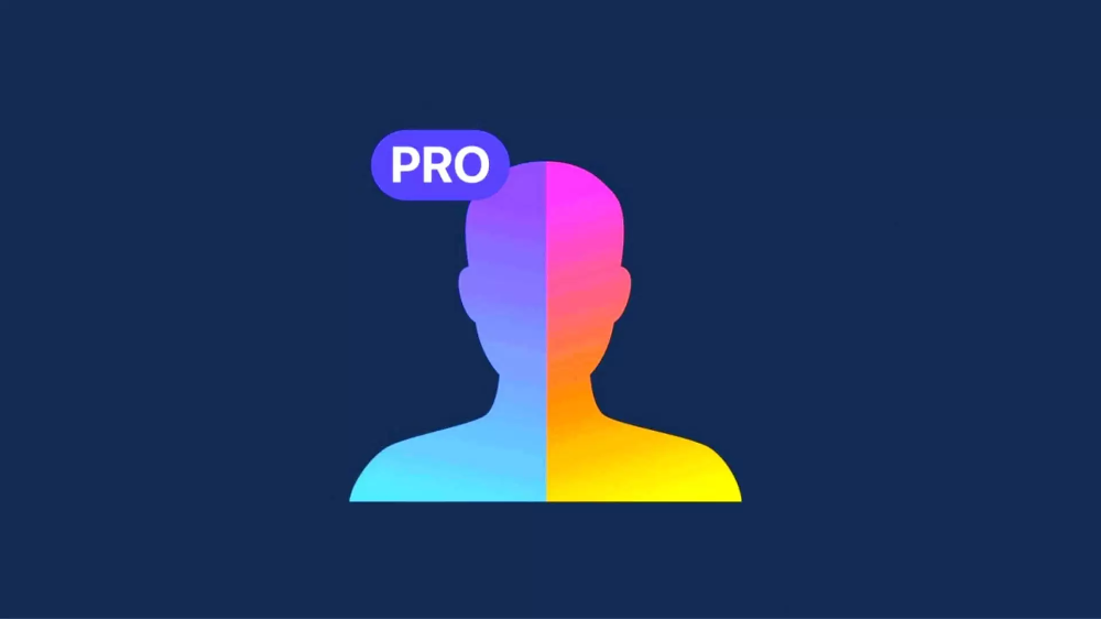 Faceapp Pro Apk V3 6 0 1 Mod Apk No Watermark Pro Version All Filters Pro Version Picture Editing Apps Mr Men Little Miss