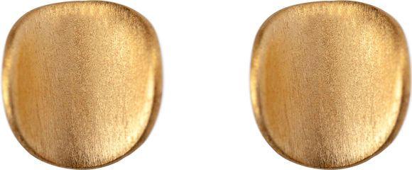 Chocolate øreringe fra LULU BADULLA – Køb online på Magasin.dk - Magasin Onlineshop - Køb dine varer og gaver online