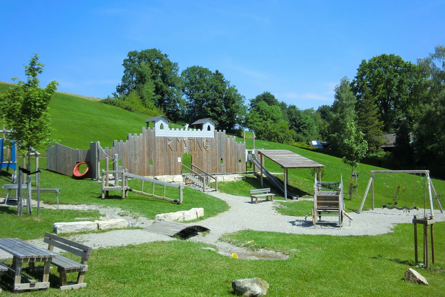 Photo of Great playgrounds in the Munich area – KiMaPa
