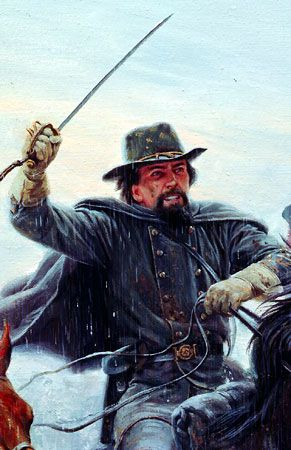 mort kunstler civil war paintings | Posted by Doina at 5:11 PM