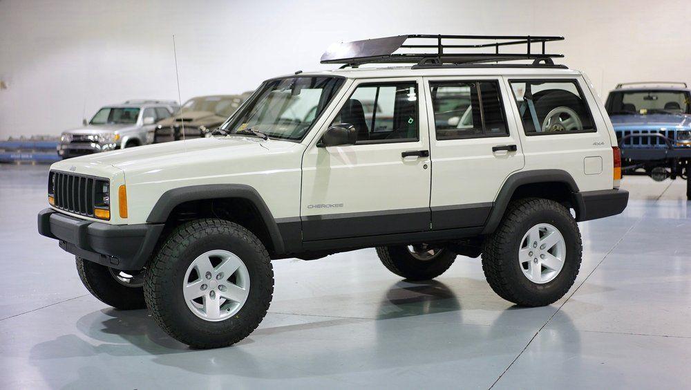 XJ_White_52k_Stage2 — Davis Autosports Jeep cherokee