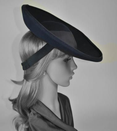 1930's Hat Gallery 8