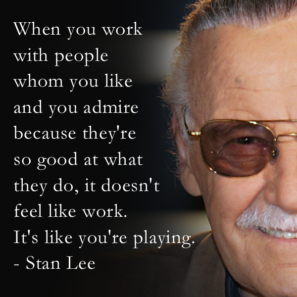 Stan Lee He Created Spiderman X Men The Avengers The Incredible Hulk The Fantastic Four And Other Popular Franch Stan Lee Marvel N Dc Marvel Superheroes