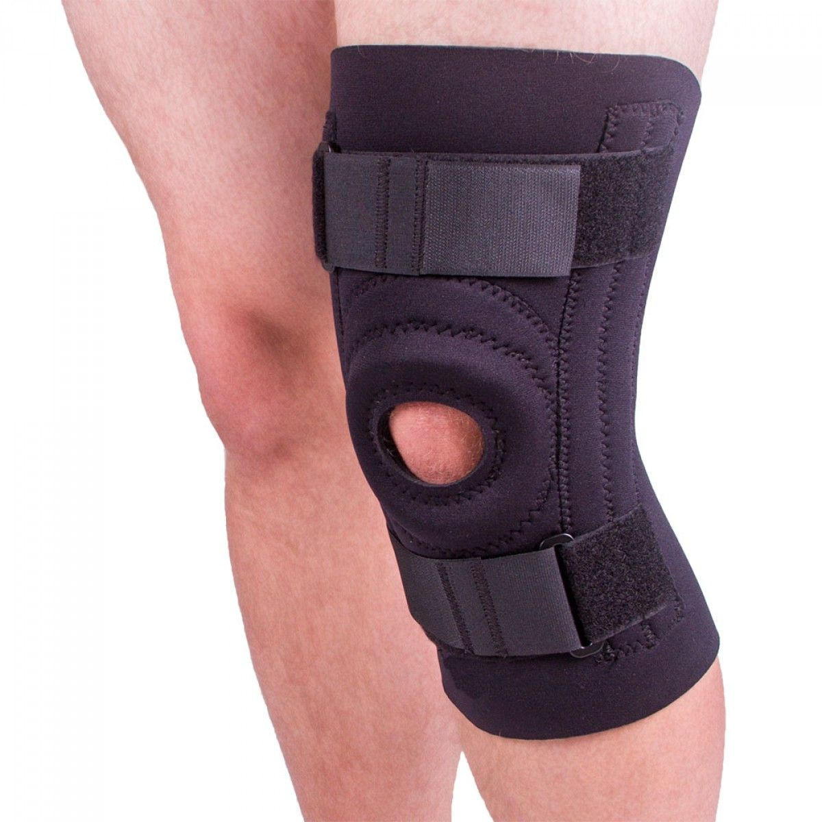 7f9771fe7ec This knee brace for larger people with big legs   thighs has an easy