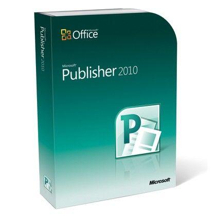 ms publisher keygen