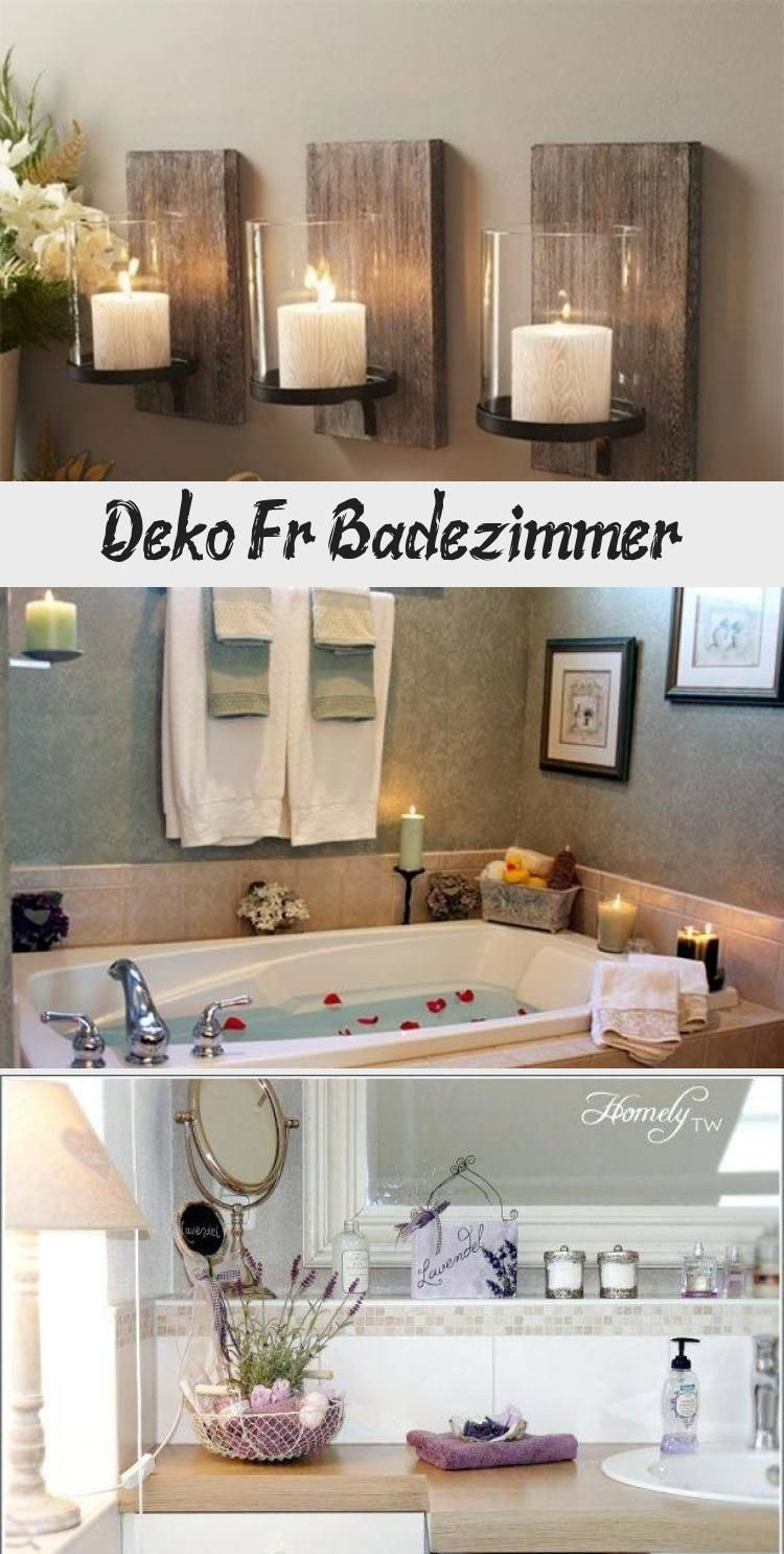Deko Für Badezimmer Home Decor Bathroom Mirror Decor