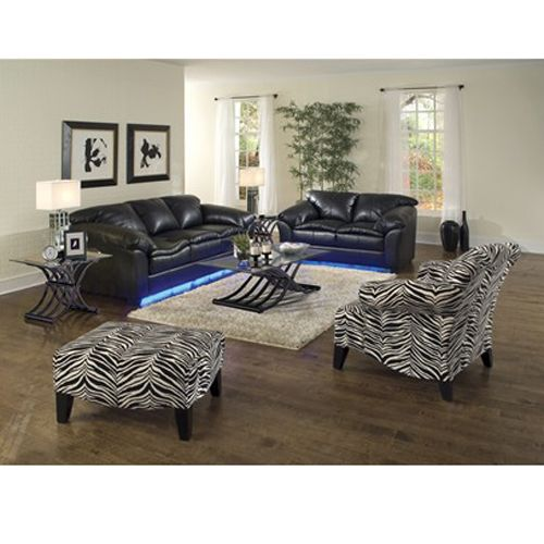 Woodhaven 7pc City Lights Living Room Collection