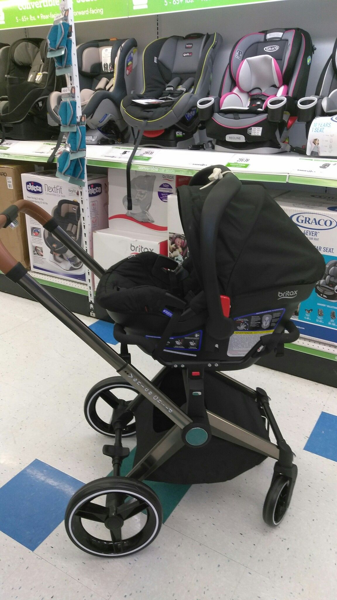 Explore Kangaroo Stroller Universal Carseat and more