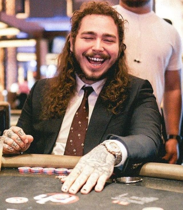 Post Malone Aesthetic: The 25+ Best Post Malone Instagram Ideas On Pinterest