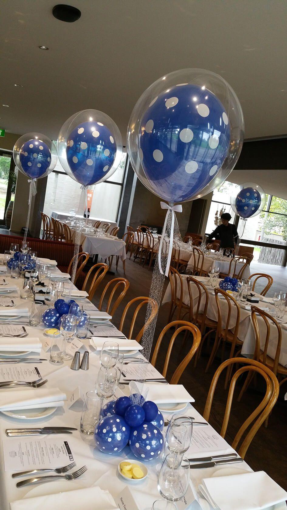 Shivoo Balloons Balloons Balloon Bouquet Centerpiece Balloon