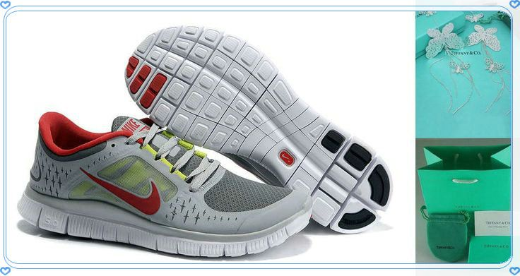 c9f55b1c5 Nike Free Run +3 running shoes size 9 womens new without box display model