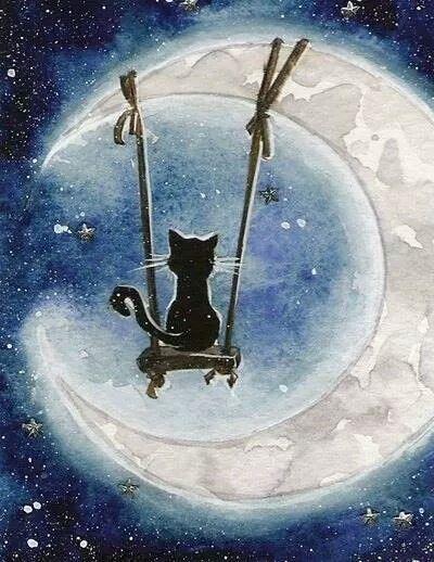 Pin de yolanda amatria n en alcanzando la luna y las for En q luna estamos hoy