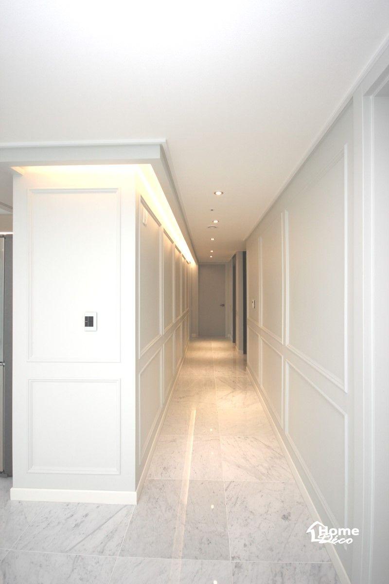 거실 바닥 벽 대리석 시공된 청주 복대동 금호 어울림 2단지 아파트 인테리어 안녕하세요 홈데코 인테리어 아파트 인테리어 거실 바닥