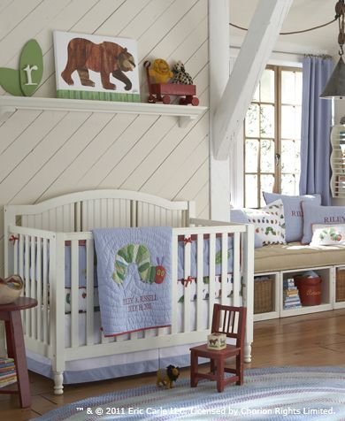 I Love Eric Carle Baby Room Themes Baby Furniture Sets