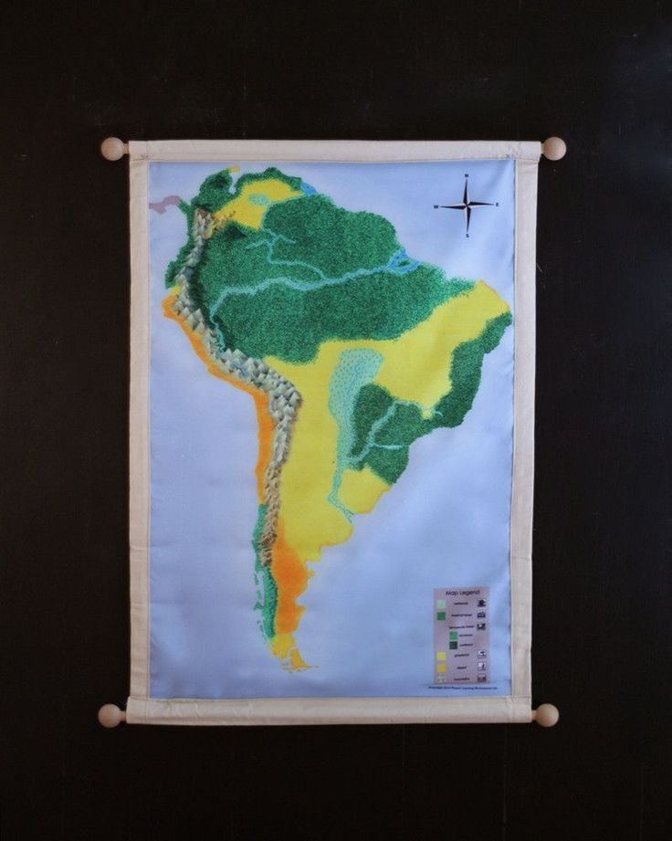 South America Map Chile%0A South America Biome Mat   South america  South america travel and South  america map