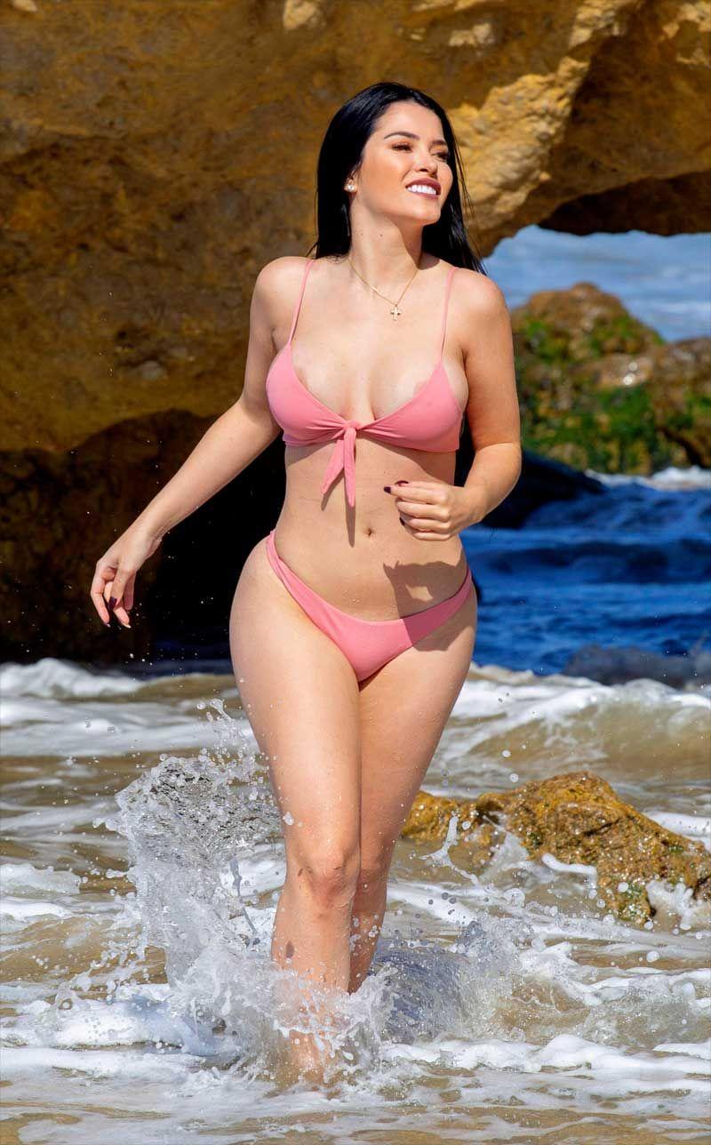 Leaked Claudia Alende nude (59 photo), Ass, Leaked, Twitter, in bikini 2019