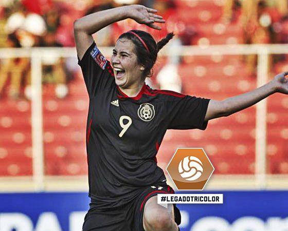 #LegadoTricolor: Semifinales en Premundiales Femeniles Sub20 de CONCACAF