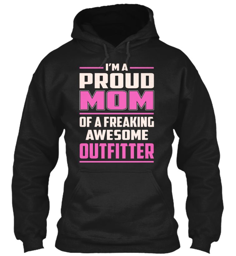 Outfitter - Proud Mom #Outfitter