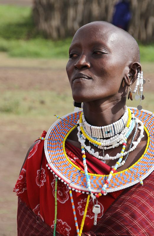 The Chiefs Wifesaw Beautiful People Like This, Arusha -5257