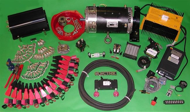 Electric car conversion kit build your own homemade green car with electric car conversion kit build your own homemade green car with electric car conversion kit is it possible publicscrutiny Gallery