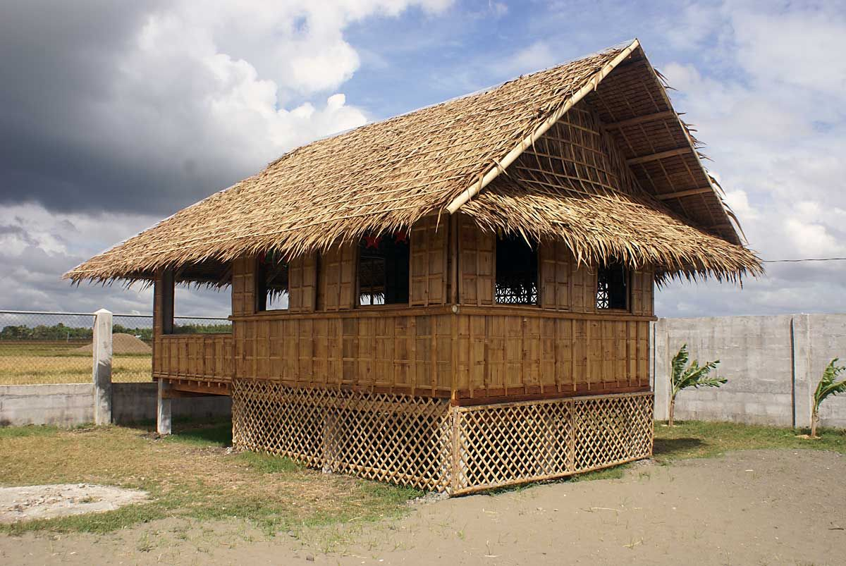 Philippines Vernacular Architecture Google Search