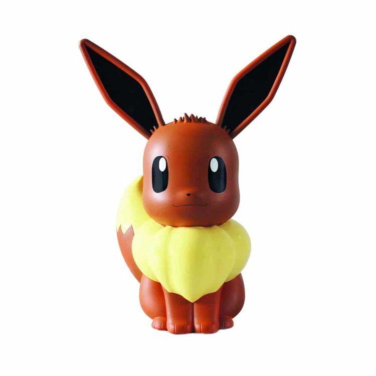 Teknofun Lampes Led Pokemon Rondoudou Pikachu Evoli Et Ronflex Pokemon Pikachu Evoli