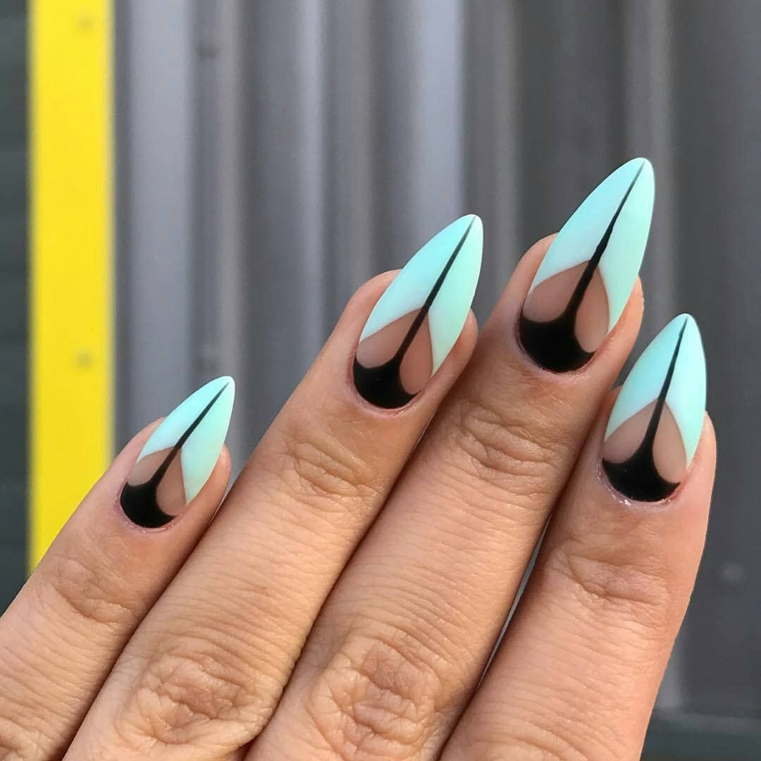 291 1 everybody loves coffin nail designs you can do anything with longs add nail gems experiment with outrageous colors and more prinsesfo Choice Image