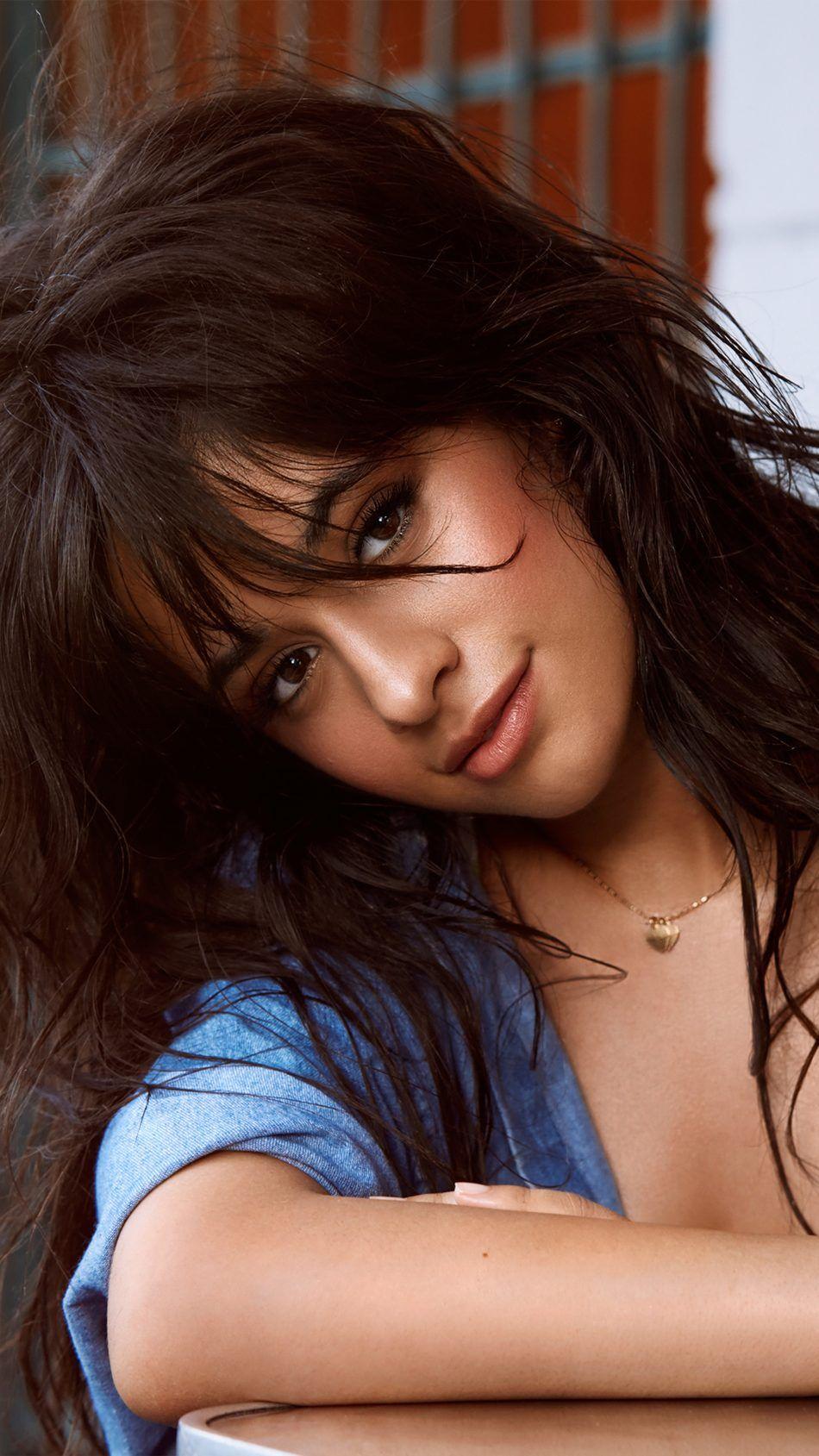 Singer Camila Cabello 2019 4k Ultra Hd Mobile Wallpaper Beauty Camila Cabello Singer