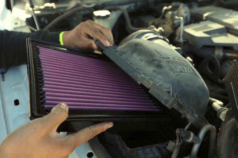 Why K&N? in 2020 Cabin air filter, Air filter, Hvac air