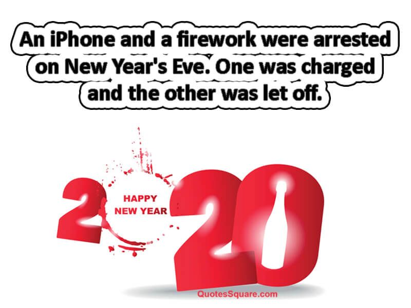 2020 New Year Joke Funny New Year Jokes Funny New Year Jokes Images