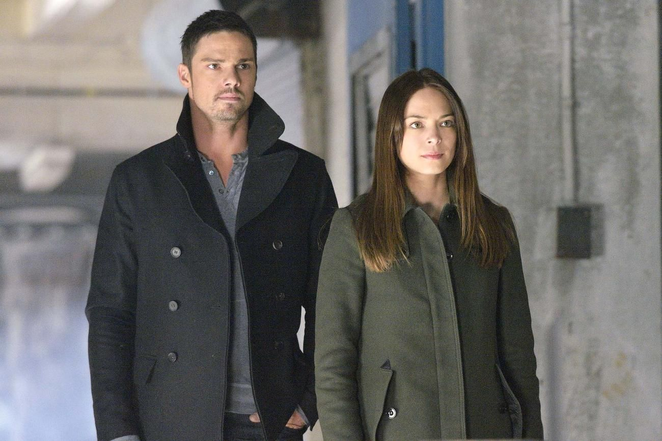 The CW Renews Beauty and the Beast for Season 4, Announces