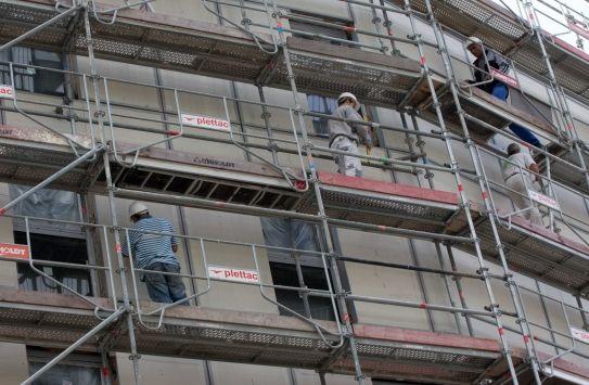 Crédito imobiliário totaliza R$ 5,41 bilhões em setembro - http://po.st/H7G0fn  #Destaques - #Crédito, #Empréstimos, #SFH
