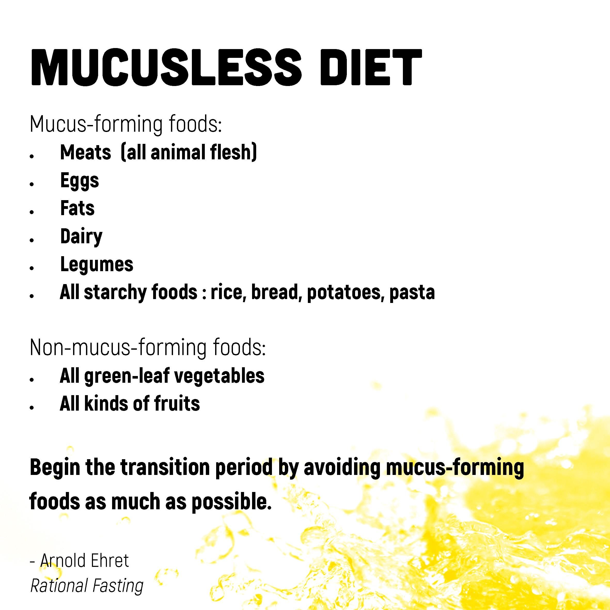Mucusless Diet Mucus Forming Foods Meats All Animal Flesh Eggs Fats Dairy Legumes All Star Dr Sebi Alkaline Food Health And Nutrition Alkaline Diet Recipes