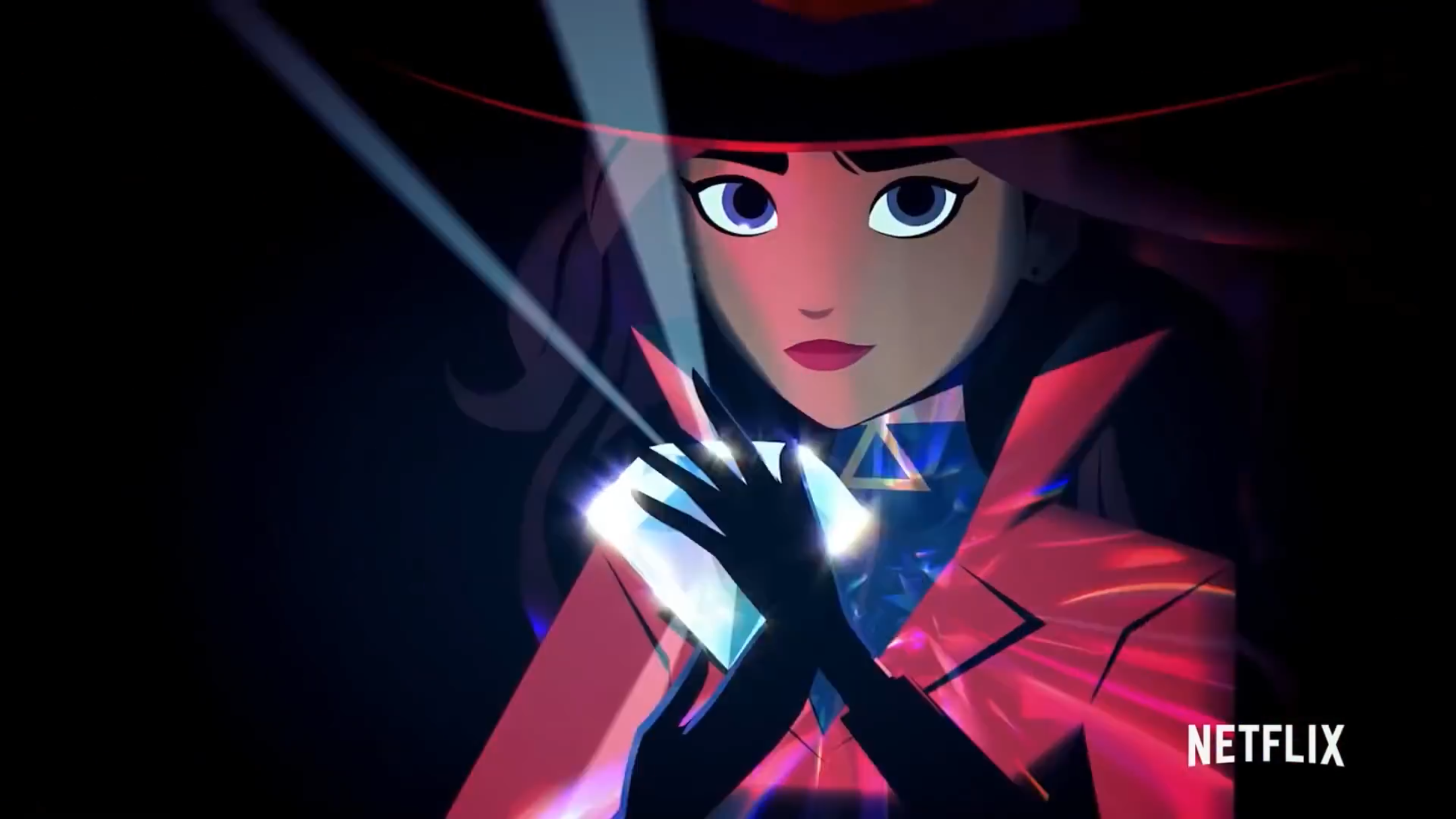 Pin By The Outsider24 On Carmen Sandiego Carmen Sandiego Carmen Sandiago Female Characters