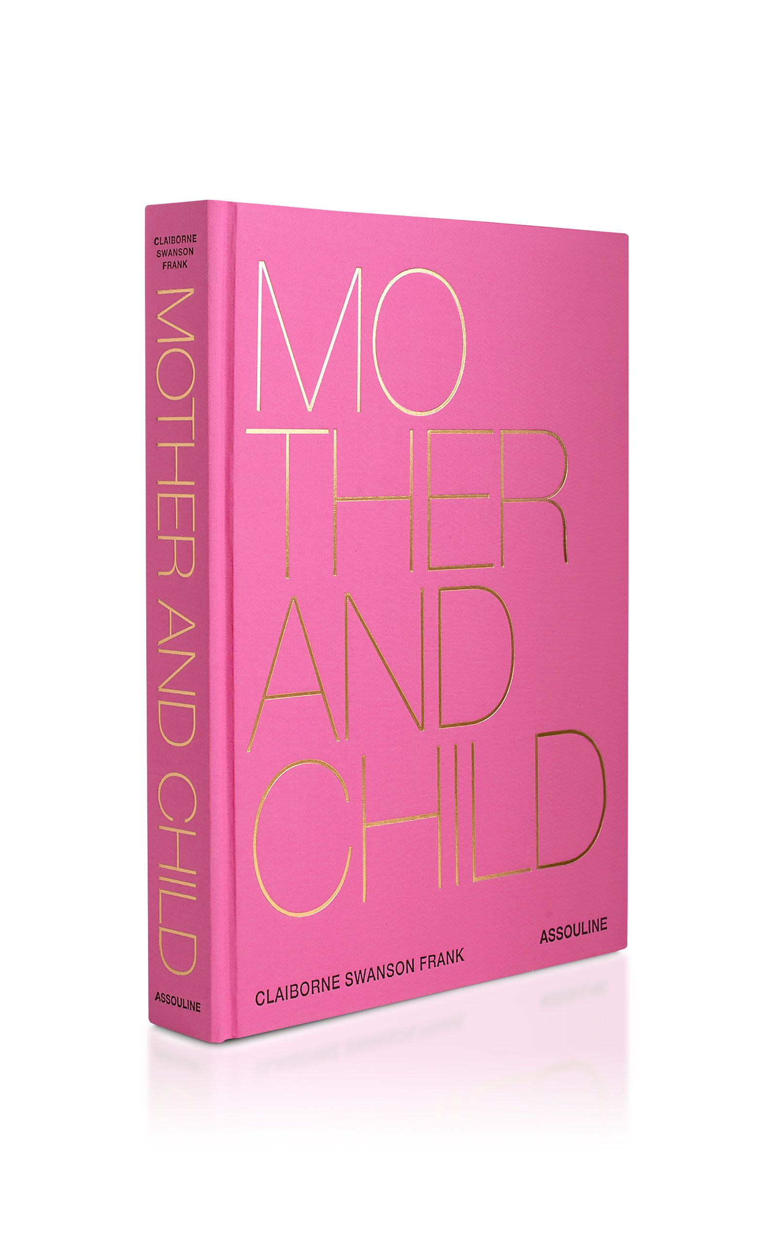 Assouline Mother And Child Hardcover Book Best coffee