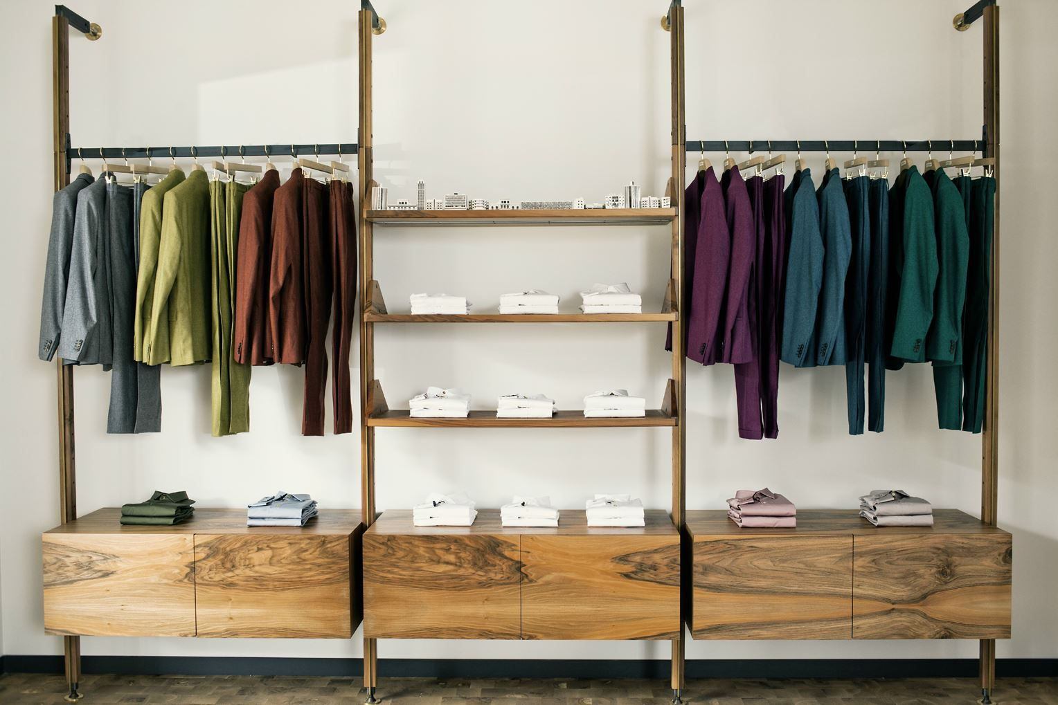 Paul Smith Shop - Picture gallery