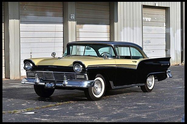 Classic car auctions in ohio