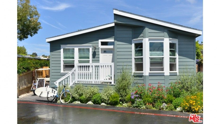 Manufactured Homes Decorating Ideas Part - 19: This Malibu Mobile Home Is Beautiful And Is Packed With Great Mobile Home  Decorating Ideas You Can Use In Your Own Home.